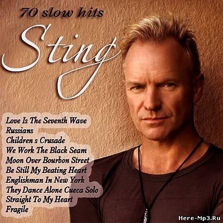 Sting Новый Альбом