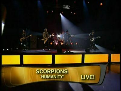Все радиостанции. Scorpions. Слушать исполнителя. Поделиться. Scorpions — Send Me...